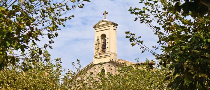 Hoja parroquial de abril de 2016