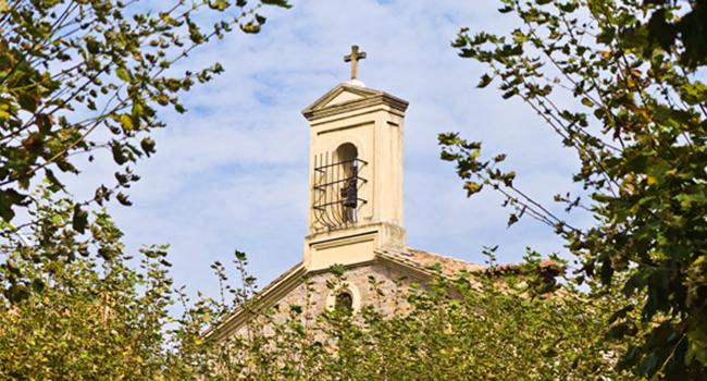 Hoja parroquial de abril de 2019