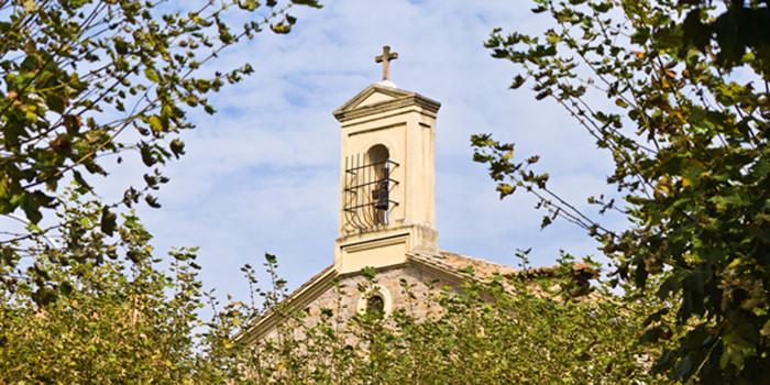 Hoja parroquial de mayo de 2019