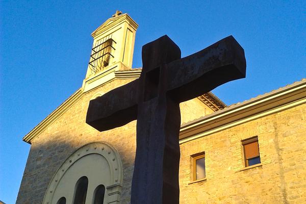 Acta 30 del Consejo Pastoral de la Parroquia
