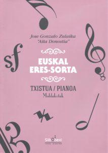 euskal eres-sorta txistua pianoa Donostia