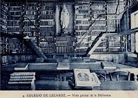 Biblioteca de Lecároz